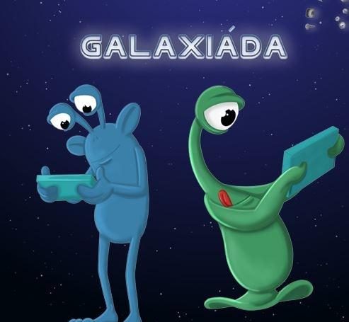 Prihláste sa do súťaže v programovaní Galaxiáda