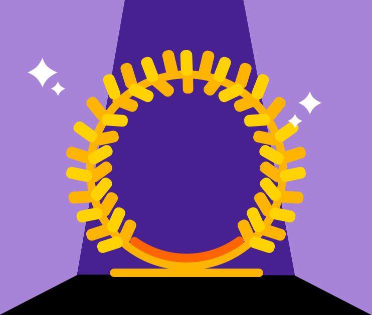 Víťazi Ceny Nadácie Orange za rok 2017