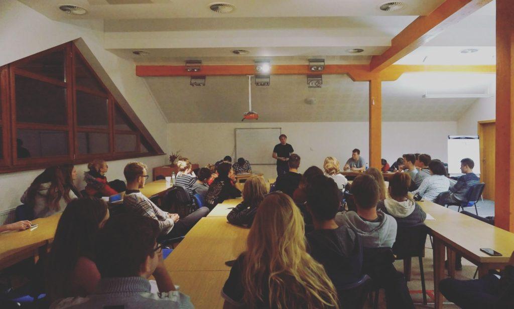 Slovenská debatná asociácia