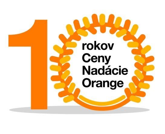 Nominácie na 10. ročník Ceny Nadácie Orange sú známe