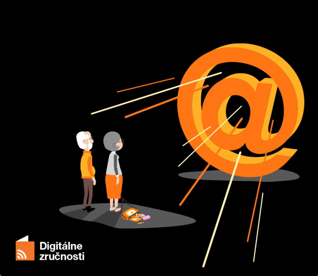 Digitálny svet pre každého
